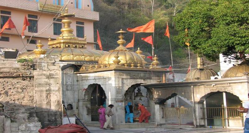Jwala-Ji